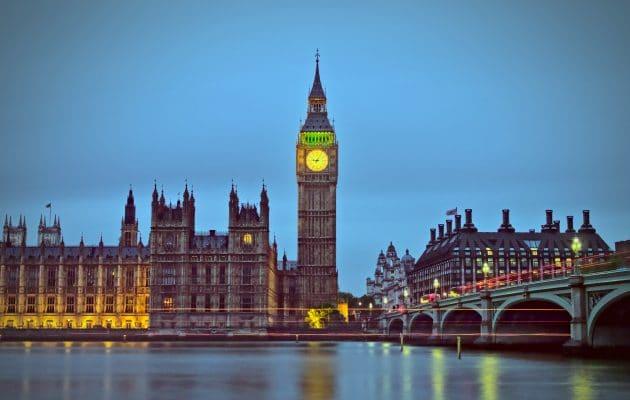 2018 London Extravaganza