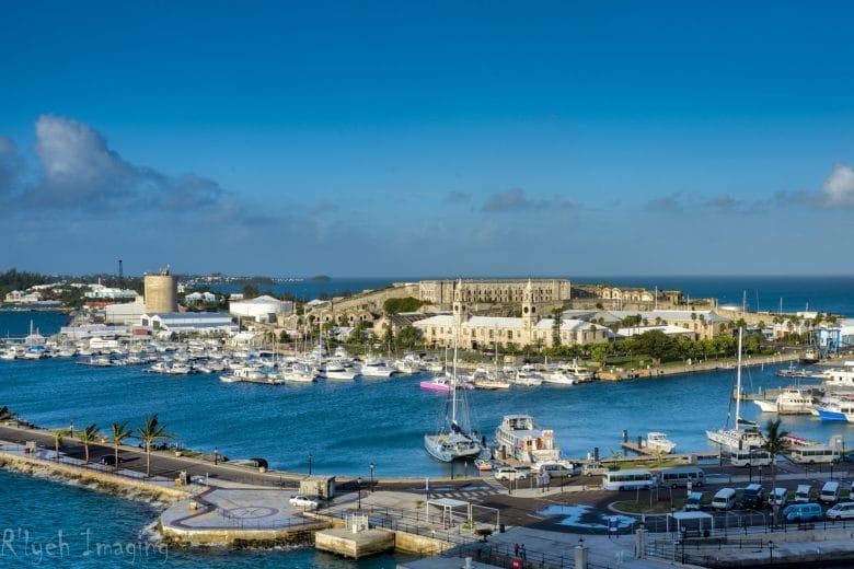2019 To Cruise Escapes Escape BermudaStitchers' Needlework RjLq54c3A